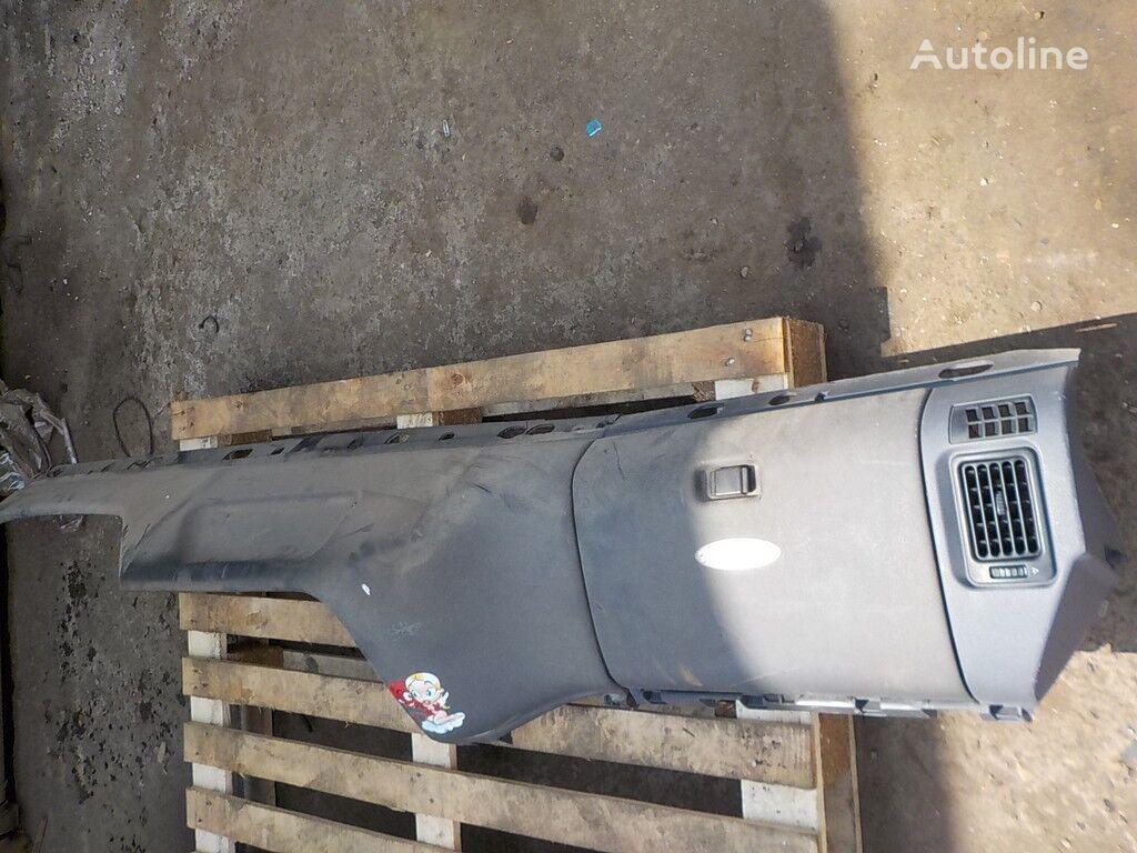 Torpedo Renault Ersatzteile für LKW