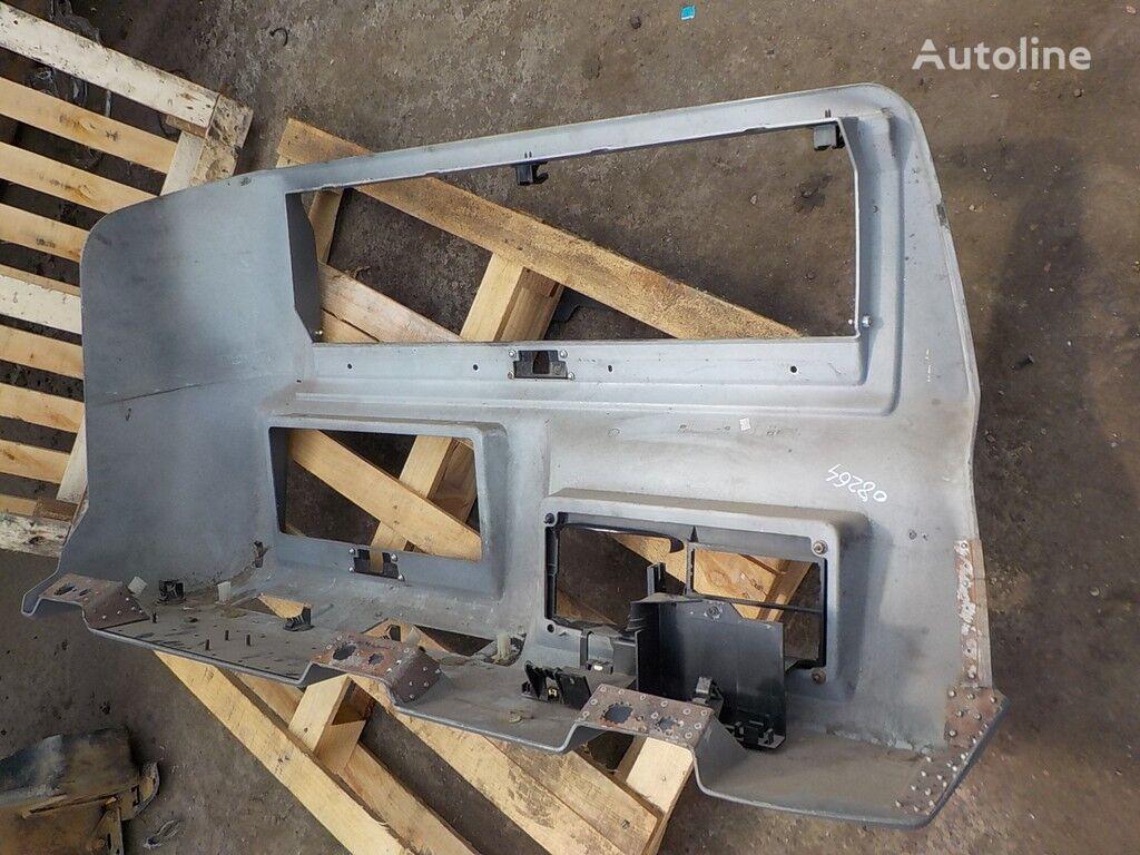 Torsion kabiny v sbore s amortizatorami Scania Ersatzteile für LKW