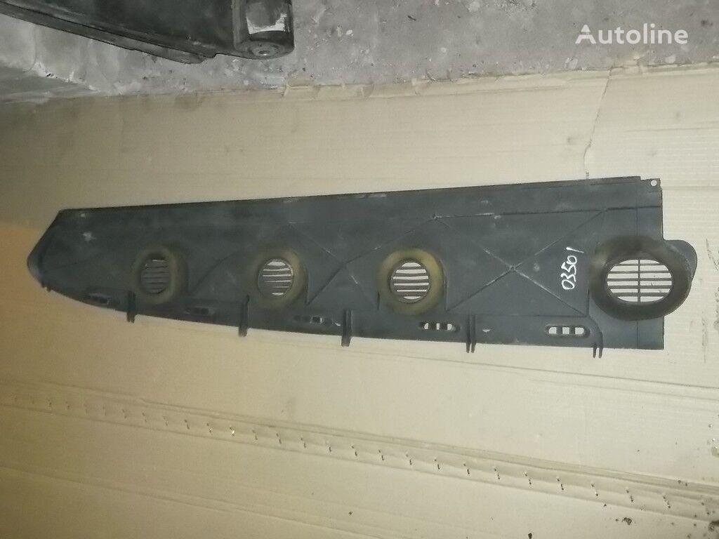Vozduhovod peredney paneli Scania Ersatzteile für LKW