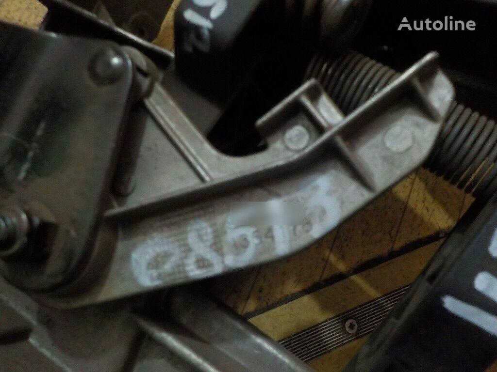 Rychag perednego stabilizatora DAF Ersatzteile für LKW