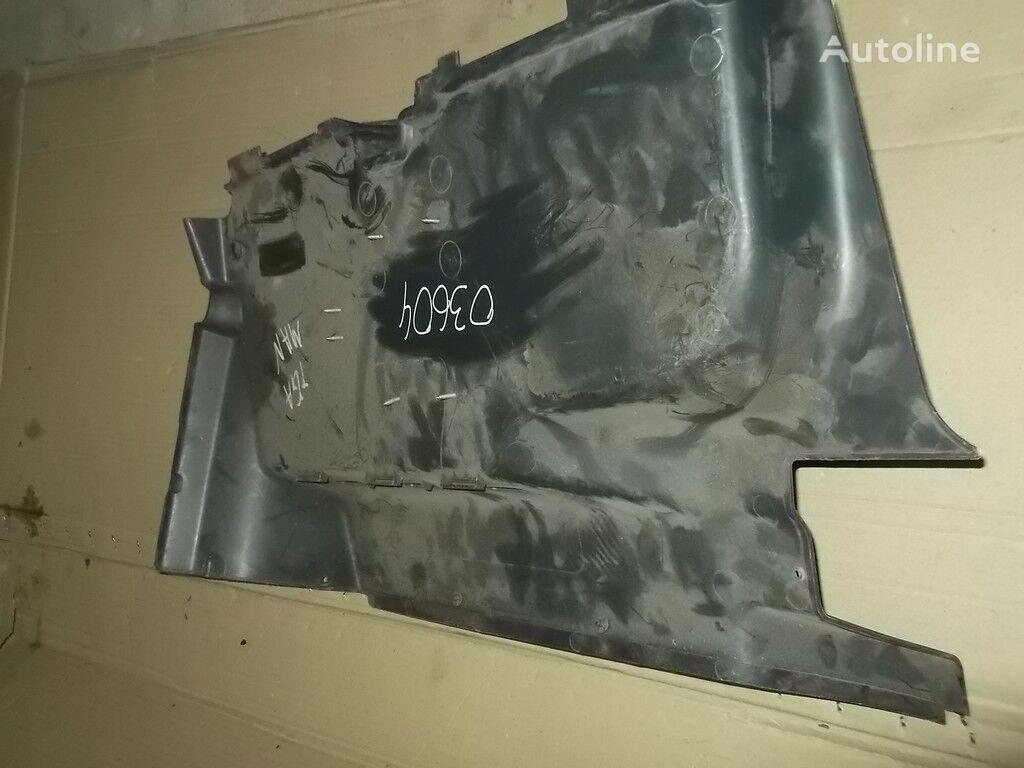 MAN Obshivka peredney stenki Ersatzteile für LKW