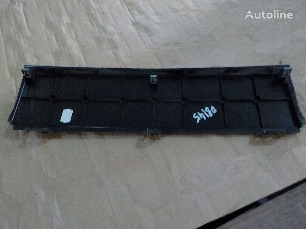 Vozduhovod MAN Ersatzteile für LKW