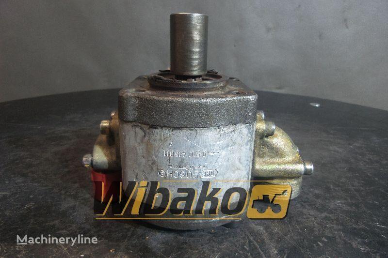 Gear pump Bosch 0510415011 Ersatzteile für 0510415011 Bagger