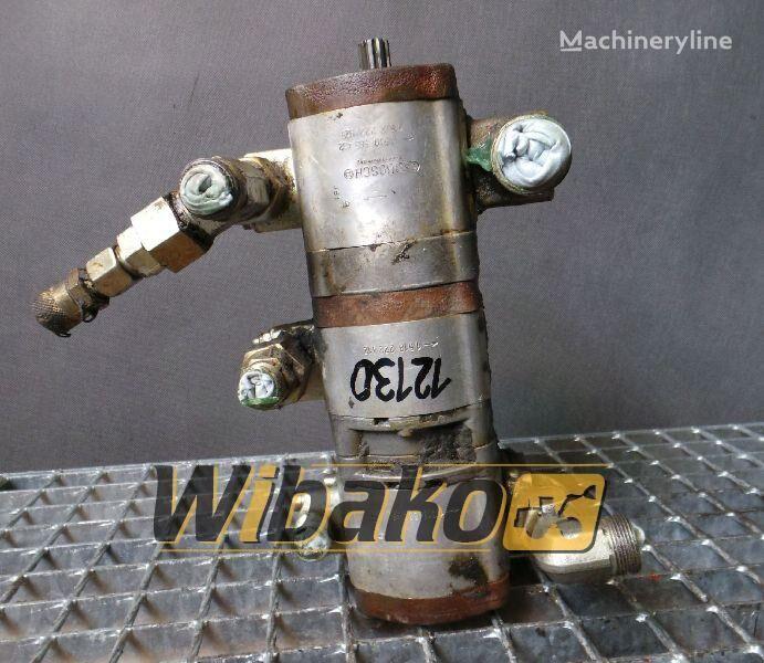 Gear pump Bosch 0510563432 Ersatzteile für 0510563432 Andere Baumaschinen