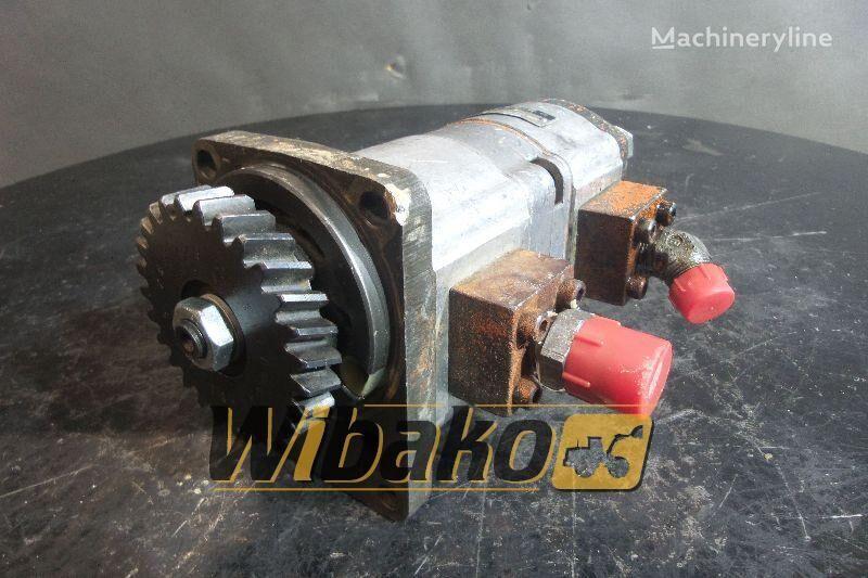 Gear pump Bosch 0510565009 Ersatzteile für 0510565009 Planierraupe