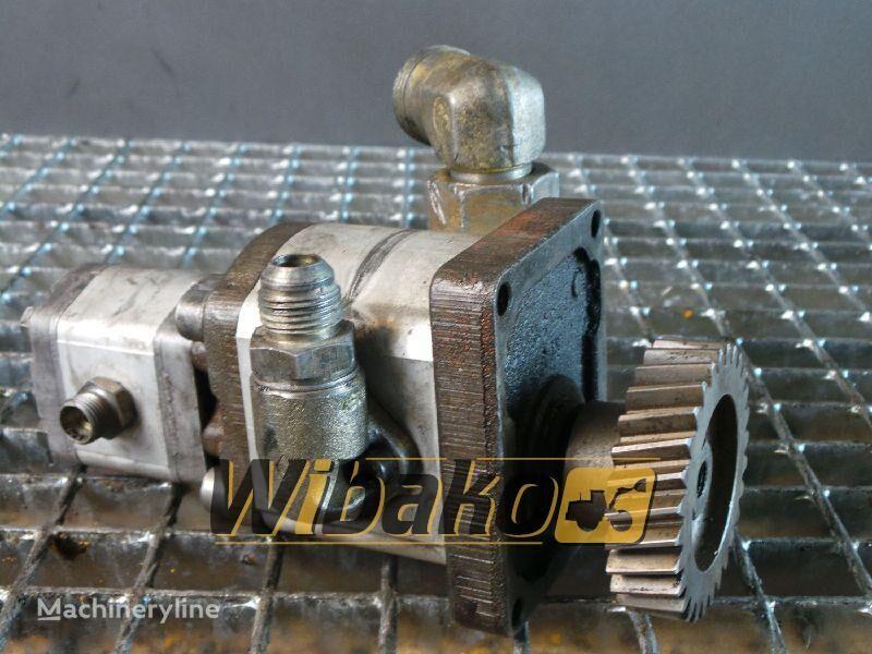 Gear pump Bosch 0510665079 Ersatzteile für 0510665079 Bagger