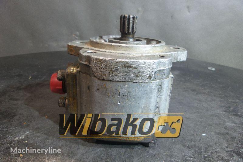 Gear pump Ultra 17534295 Ersatzteile für 17534295 Andere Baumaschinen
