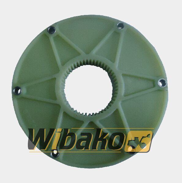 Coupling 215.8*50 Ersatzteile für 215.8*50 (50/80/215) Bagger