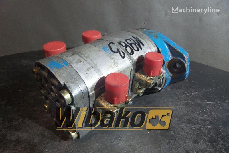 Gear pump HPI 40710071 Ersatzteile für 40710071 Andere Baumaschinen