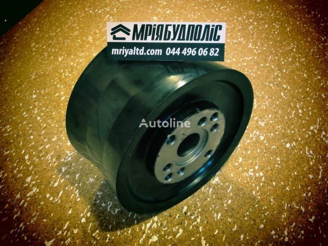 neuer Italiya Rezinovye kachayushchie porshni 230 mm Ersatzteile für CIFA Betonpumpe
