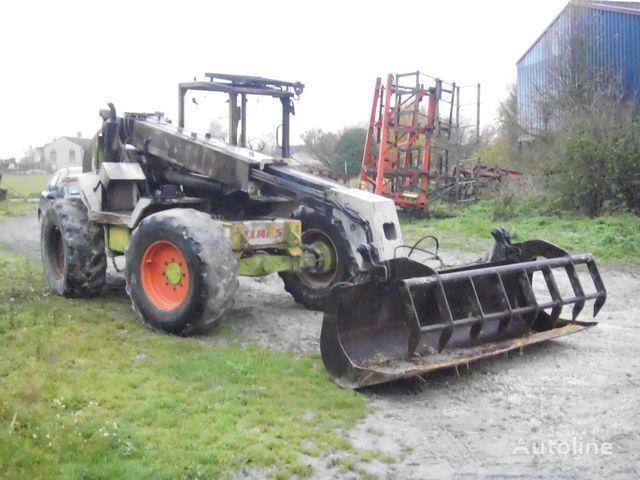 b/u zapchasti / used spare parts Ersatzteile für CLAAS 907 T Stapler