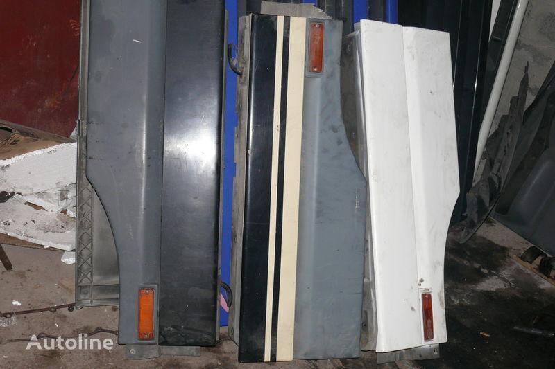 Udlinnitel kabiny Ersatzteile für DAF Sattelzugmaschine