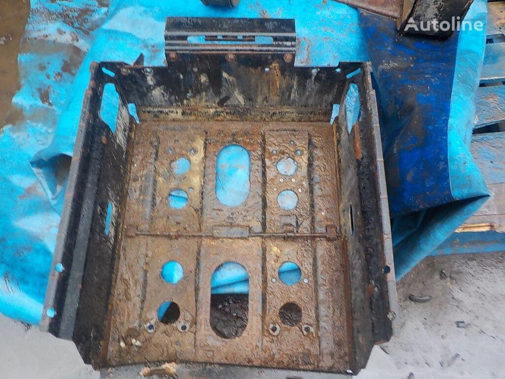 Akkumulyatornyy yashchik Ersatzteile für DAF LKW