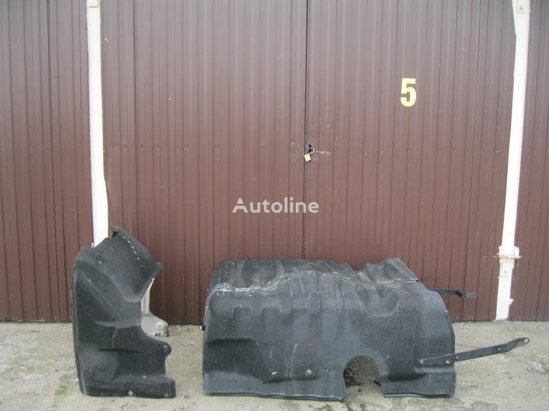 WYGŁUSZENIE SILNIKA K0MPLET Ersatzteile für DAF XF 105 Sattelzugmaschine
