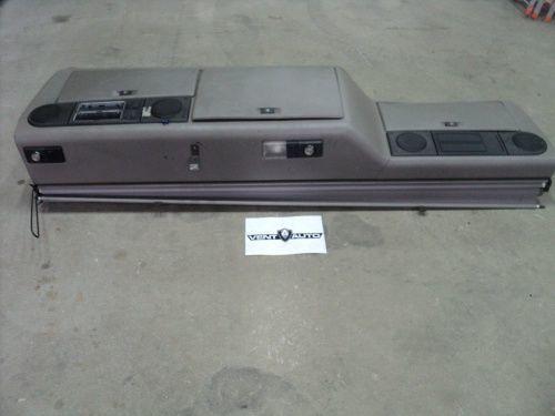KONSOLA górna Ersatzteile für DAF XF 105 Sattelzugmaschine