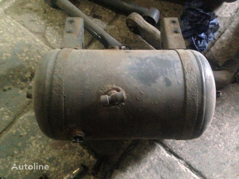resiver Ersatzteile für DAF XF 95 Sattelzugmaschine