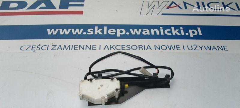 DAF SIŁOWNIK SILNICZEK ZAMKA CENTRALNEGO, Motor, central door locking Ersatzteile für DAF XF 95, XF 105, CF 65,75,85  Sattelzugmaschine