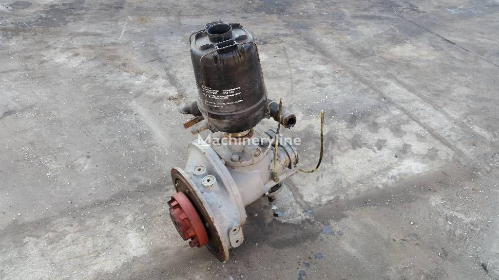 Ersatzteile für DEMAG Andere Baumaschinen