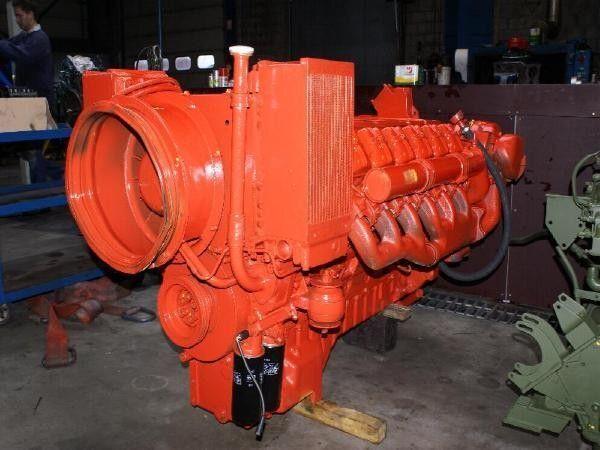 Ersatzteile für DEUTZ BF12L513 Andere Baumaschinen