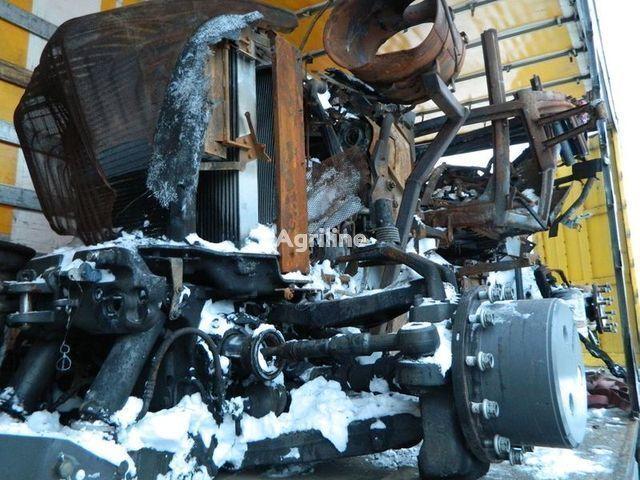 spare parts /b/u zapchasti Ersatzteile für FENDT 936 Traktor