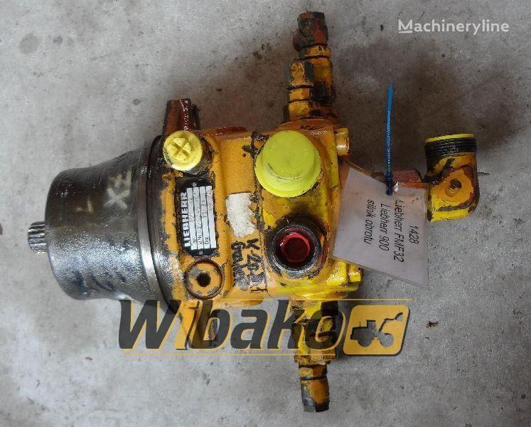 Swing motor Liebherr FMF32 Ersatzteile für FMF32 (9270246) Andere Baumaschinen