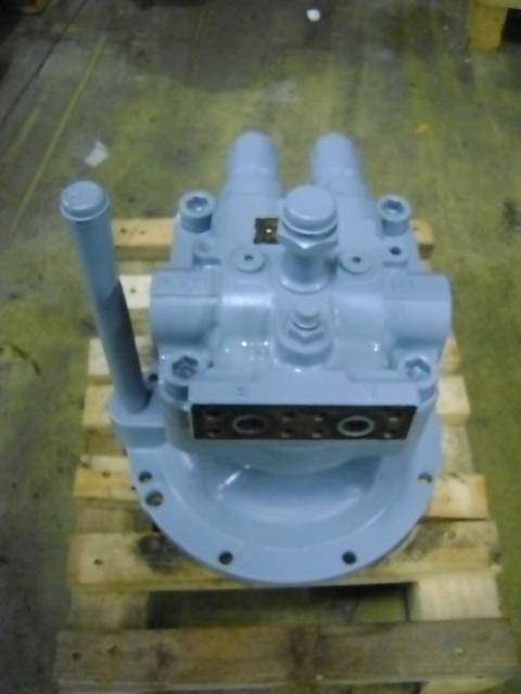 Swing Motor Ersatzteile für HITACHI ZX 240-3 Bagger