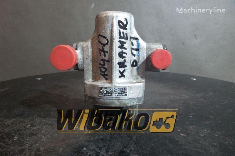 Gear pump Bosch HY/ZPR1/16CL128 Ersatzteile für HY/ZPR1/16CL128 Bagger