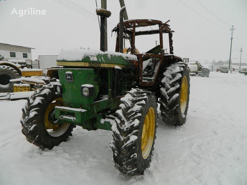 b/u zapchasti / used spare parts Ersatzteile für JOHN DEERE 3050 Traktor