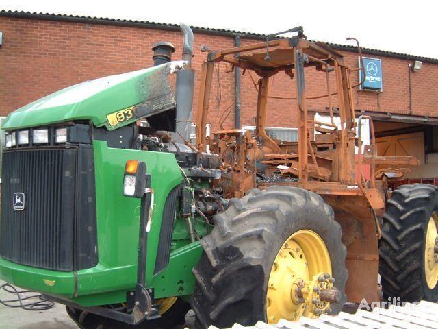 b/u zapchasti / used spare parts Ersatzteile für JOHN DEERE 9300 Traktor