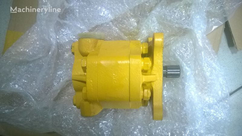 neuer Nasos lebedki 07429-72903 Ersatzteile für KOMATSU D355C-3 Andere Baumaschinen