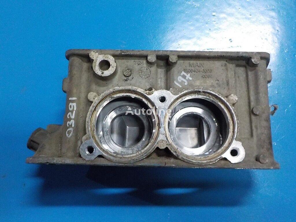Korpus termostata Ersatzteile für MAN LKW