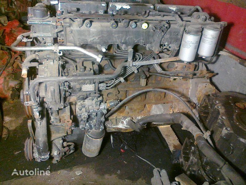 Ersatzteile für MAN 264 KM D0826 netto 9000 zl Sattelzugmaschine
