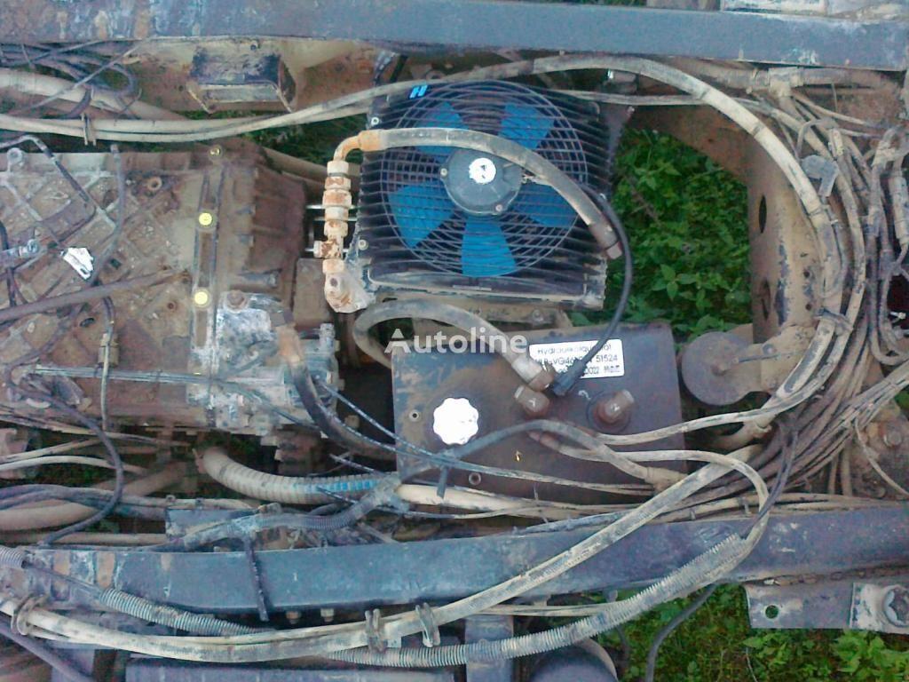 Ersatzteile für MAN 4x4 naped HydroDrive 12000 zl netto LKW
