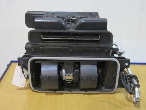 MAN TGS/X verwarming Ersatzteile für MAN TGS/X verwarming Sattelzugmaschine