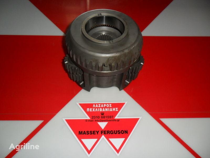 Ersatzteile für MASSEY FERGUSON 3080-3125-3650-3655-3690 Traktor