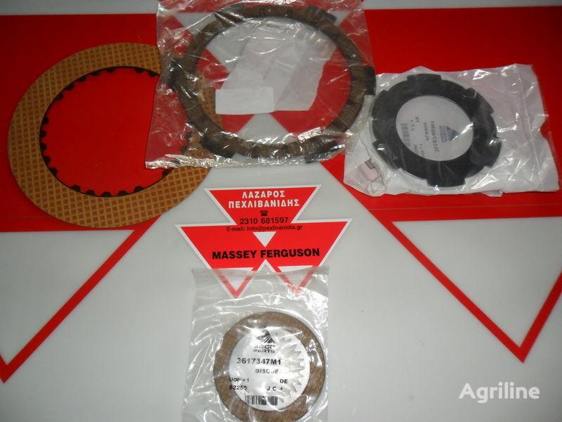 neuer MASSEY FEGUSON AGCO Ersatzteile für MASSEY FERGUSON 3080-3125-3655-3690-8130-8160 Traktor