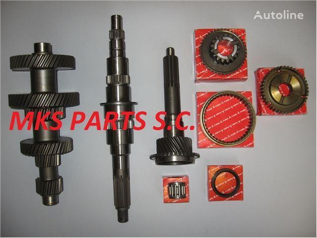 Ersatzteile für ME610458 RING, M/T 2ND & 3RD SYNCHRONIZER ME610458 LKW