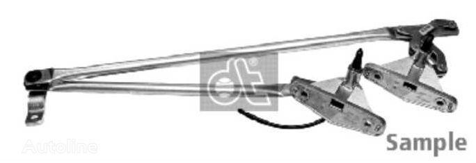 neuer ROOLING tyagi stekloochistiteley 9418200441 Ersatzteile für MERCEDES-BENZ ACTROS Sattelzugmaschine