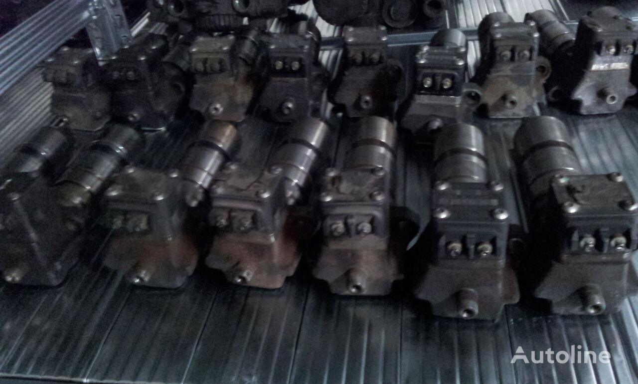 Mercedes Benz Actros EURO3, EURO5, MP2, MP3 pump unit, 410PS, 320PS, 0280745902, 0260748102, 0280743402 Ersatzteile für MERCEDES-BENZ Actros Sattelzugmaschine