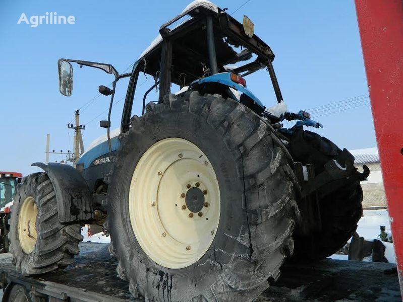 b/u zapchasti / used spare parts Ersatzteile für NEW HOLLAND 8360 Traktor