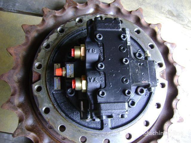 Traction Motor Ersatzteile für NEW HOLLAND E 385 Bagger