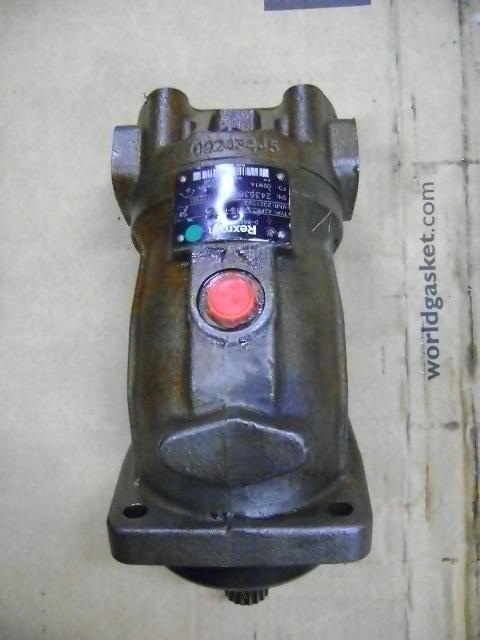 Swing Motor Ersatzteile für ORENSTEIN e Koppel City  Bagger