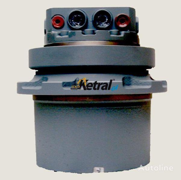 CASE OEM Fahrantrieb für CASE CX75 Minibagger