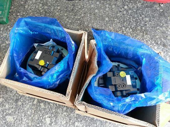 VOLVO Final drive VOE14592030, 14592030 Fahrantrieb für VOLVO EC290C Bagger