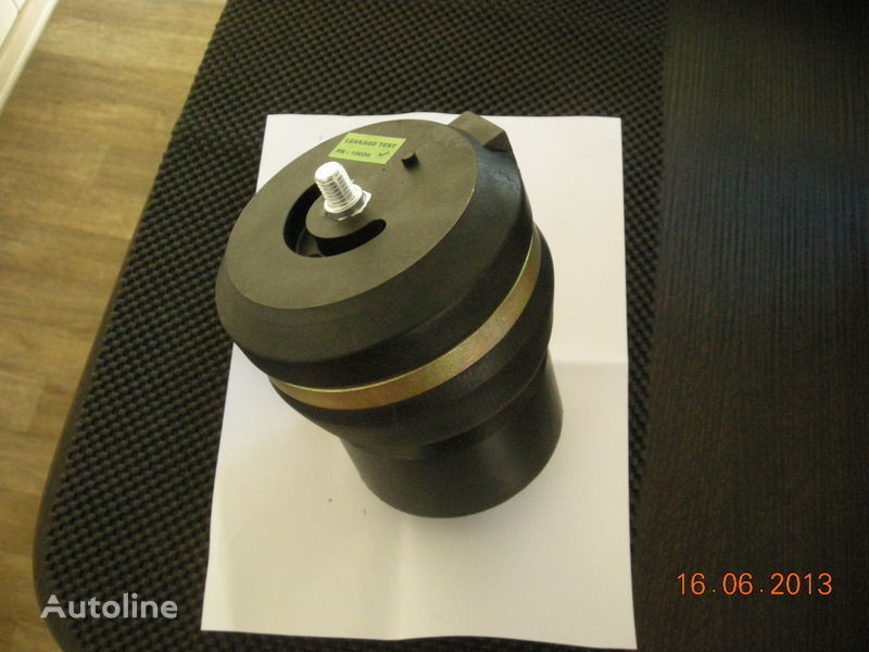 neuer Podushka kabiny 41015530 41019150 8169050 Fahrerhaus Luftfeder für IVECO Sattelzugmaschine