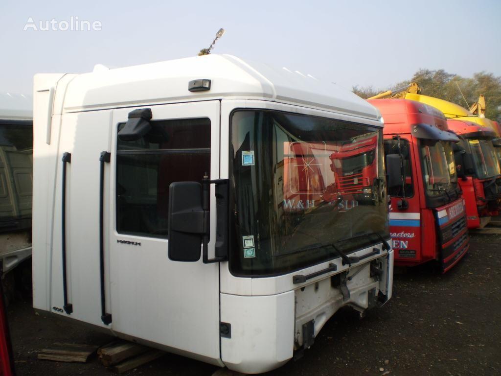 RENAULT Fahrerhaus für RENAULT  dvigatel renault  magnum MAC 430 e2  E-TEX e3 440  po chastyam LKW
