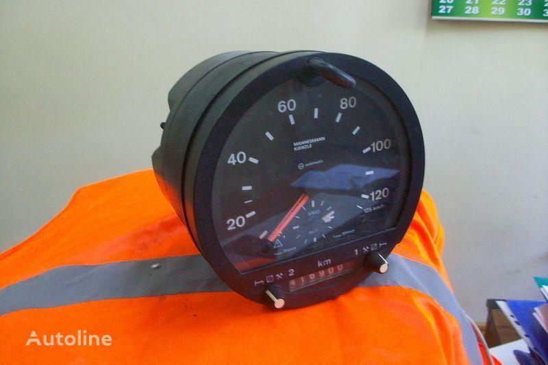 Fahrtenschreiber für DAF XF,CF Sattelzugmaschine