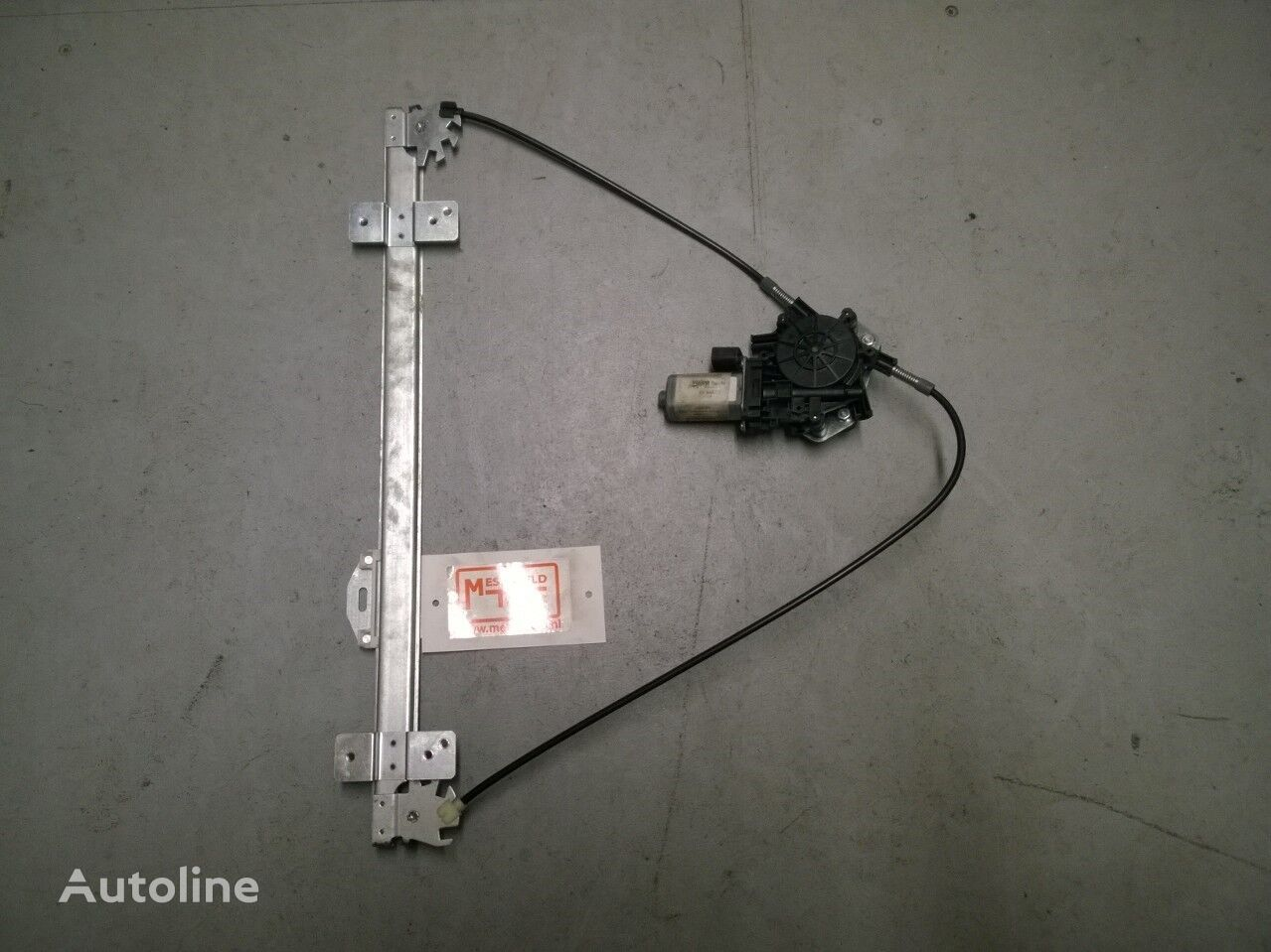 neuer Fensterheber für DAF Raammechanisme 85CF Sattelzugmaschine