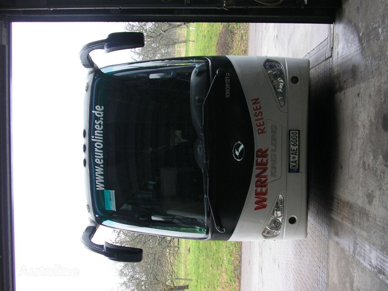 neue Fensterscheibe für KING LONG 6127 Bus