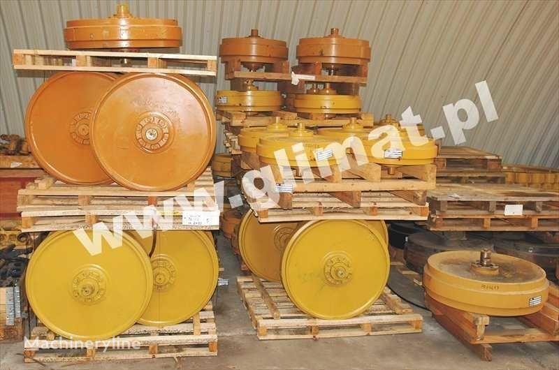 neuer Frontleitrad für / KOMATSU D61 / Baumaschinen